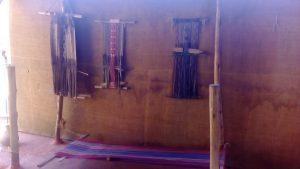 Wełniane tkaniny