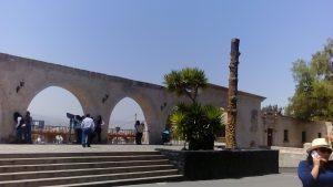 Plac Yanahuara