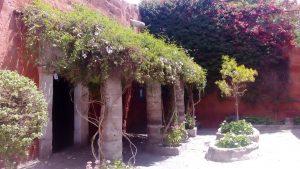 Uliczki Zakonu Świętej Katarzyny (Santa Catalina)
